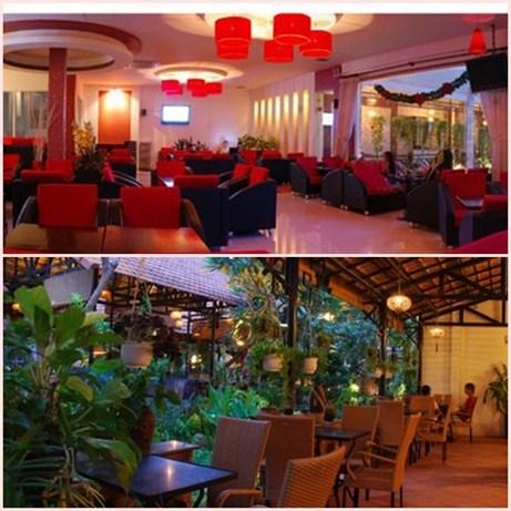 5 quán cà phê sân vườn đẹp tại Sài Gòn 010