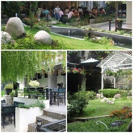 5 quán cà phê sân vườn đẹp tại Sài Gòn 012