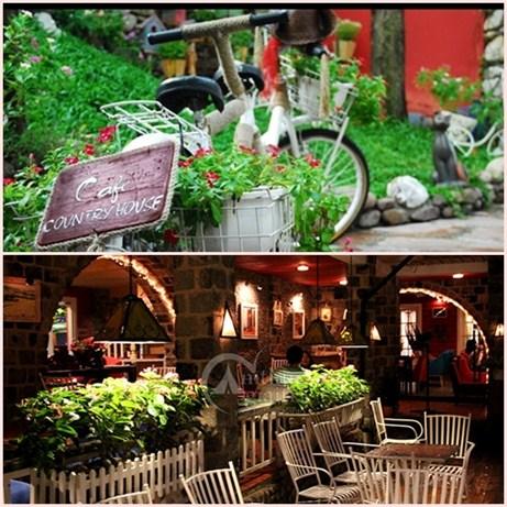 5 quán cà phê sân vườn đẹp tại Sài Gòn 05
