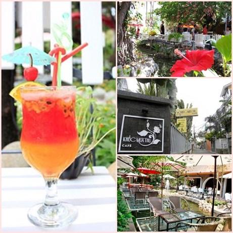 5 quán cà phê sân vườn đẹp tại Sài Gòn 06