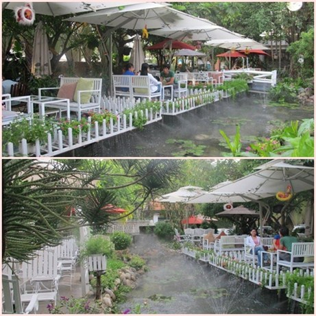 5 quán cà phê sân vườn đẹp tại Sài Gòn 07