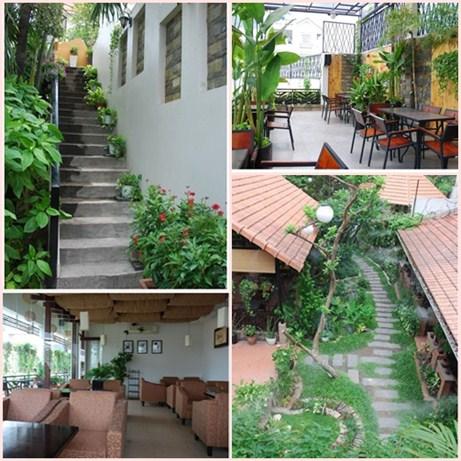 5 quán cà phê sân vườn đẹp tại Sài Gòn 09