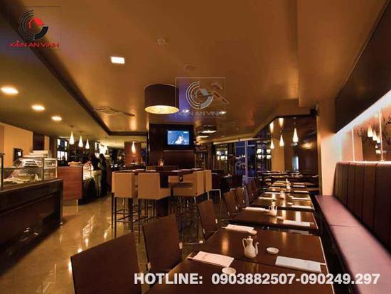 Thiết kế cafe bar ấn tượng 017