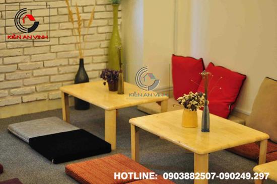 Thiết kế quán cafe bệt cún hút 013