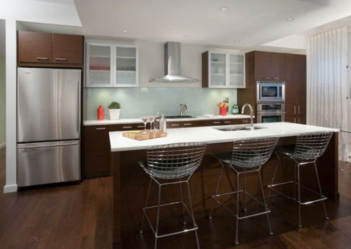 10 xu hướng trang trí nhà bếp 2013 - 1