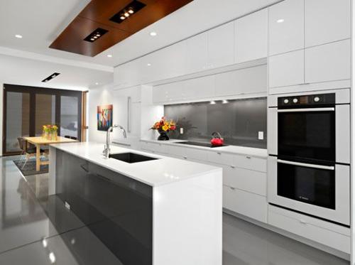 10 xu hướng trang trí nhà bếp 2013 - 4