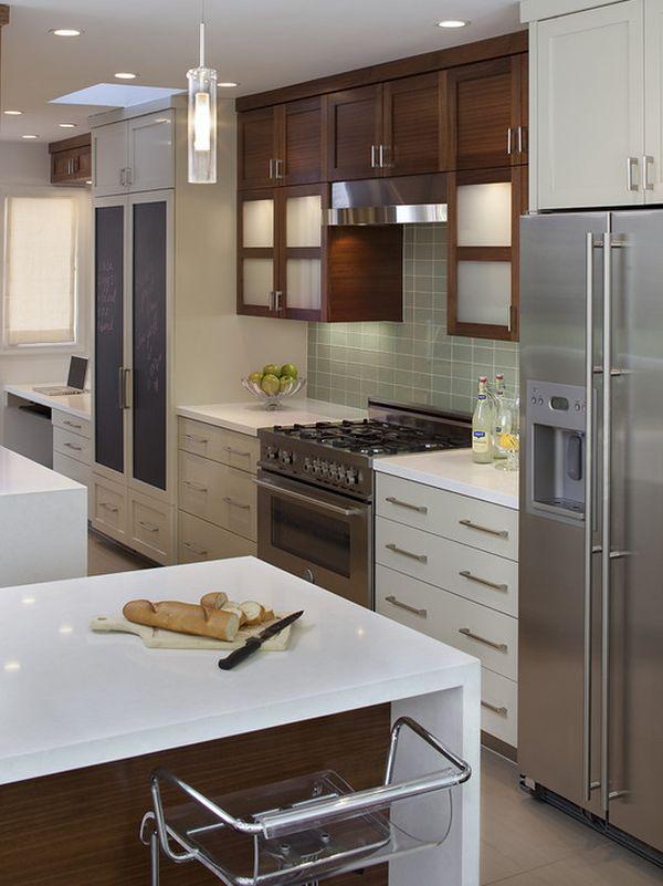10 xu hướng trang trí nhà bếp 2013 - 10