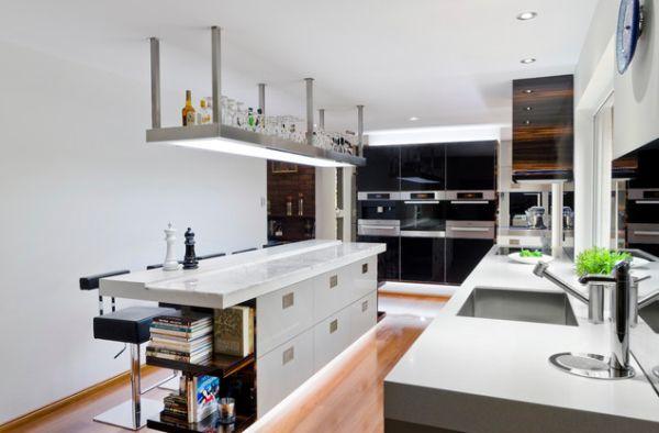 10 xu hướng trang trí nhà bếp 2013 - 9