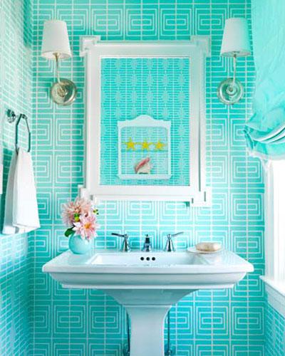 Thiết kế phòng tắm đẹp mắt 1