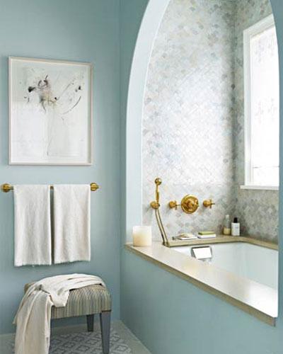 Thiết kế phòng tắm đẹp mắt 3