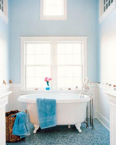 Thiết kế phòng tắm đẹp mắt 4