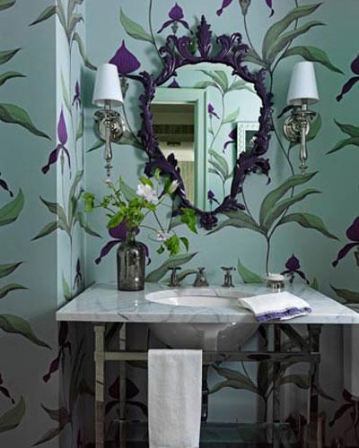 Thiết kế phòng tắm đẹp mắt 6