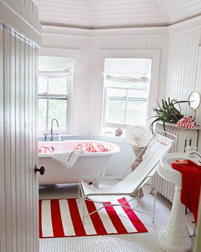 Thiết kế phòng tắm đẹp mắt