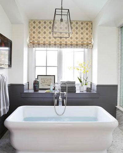 Thiết kế phòng tắm đẹp mắt 8