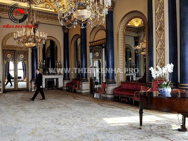 Cung điện của Hoàng tử nước Anh 13