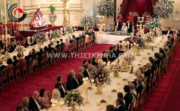 Cung điện của Hoàng tử nước Anh 15
