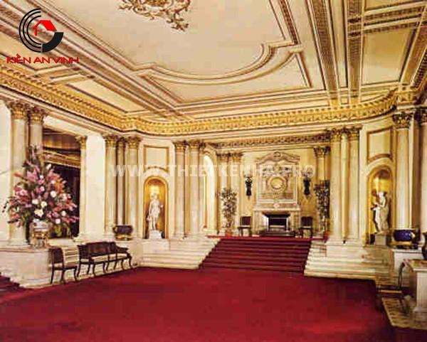 Cung điện của Hoàng tử nước Anh 4