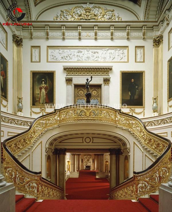 Cung điện của Hoàng tử nước Anh 5