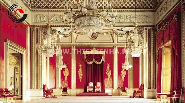 Cung điện của Hoàng tử nước Anh 6
