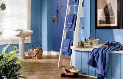 Vũ điệu sắc m� u trong phòng tắm (12)