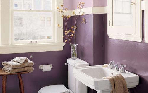 Vũ điệu sắc m� u trong phòng tắm (13)