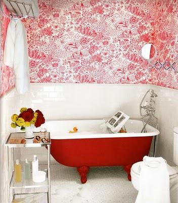 Vũ điệu sắc m� u trong phòng tắm (2)