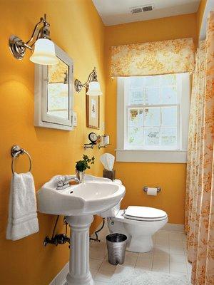 Vũ điệu sắc m� u trong phòng tắm (5)