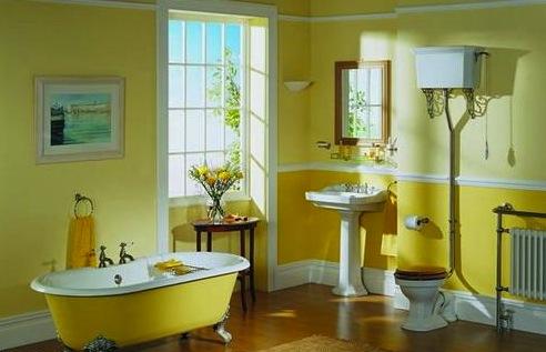 Vũ điệu sắc m� u trong phòng tắm (6)