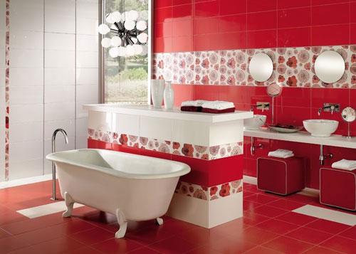 Vũ điệu sắc m� u trong phòng tắm (1)