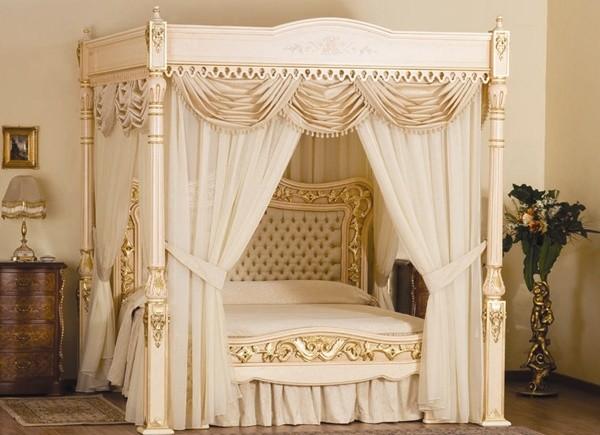 7 kiểu giường ngủ đắt nhất thế giới 1