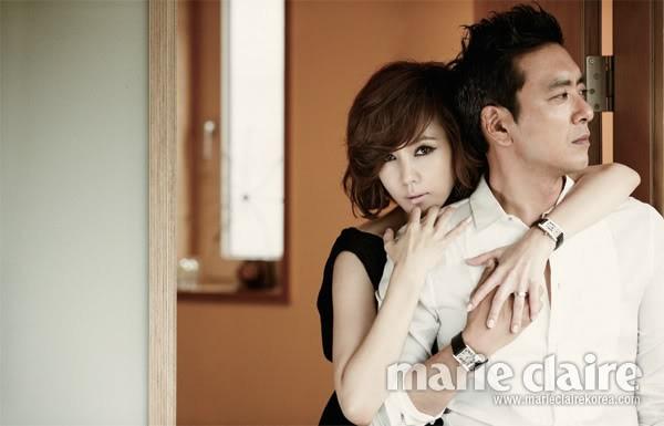 Biệt thự xinh đẹp của cựu  Nữ hoàng quảng cáo  Kim Nam Joo 16