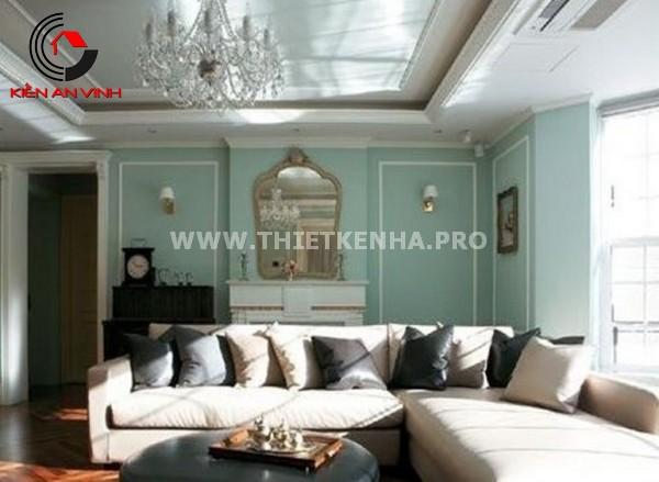 Biệt thự xinh đẹp của cựu Nữ hoàng quảng cáo Kim Nam Joo 4