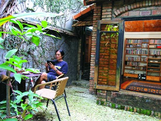 Không gian sống của những nhạc sĩ nổi danh làng nhạc