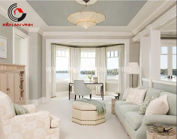 Sử dụng màu sắc thông minh để nhà thêm đẹp 4