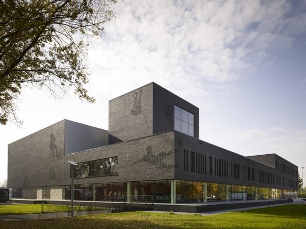 kiến trúc nhà đẹp 1