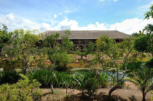 Nhà tre Tây Ninh 2