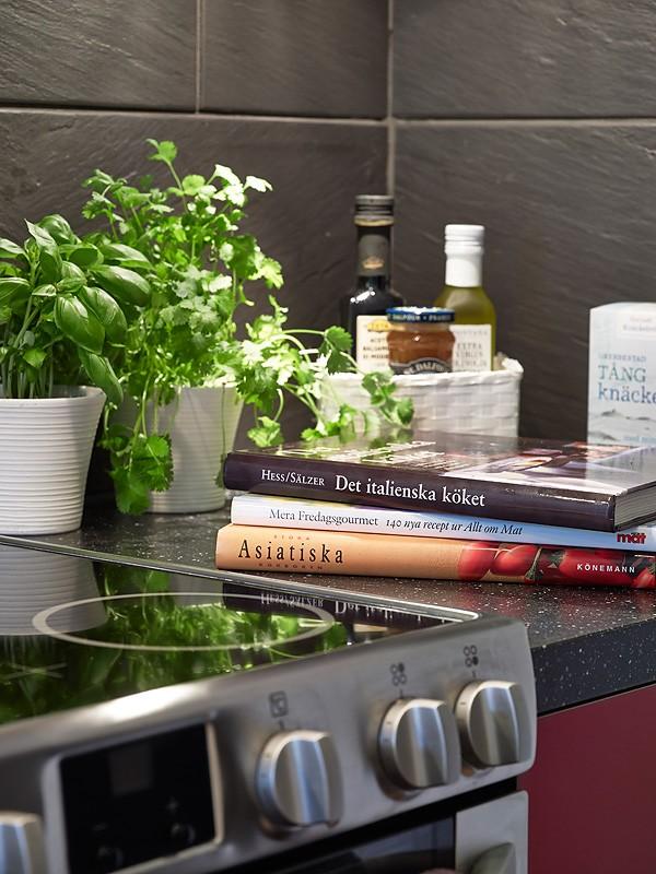 Bài trí phòng bếp thoáng mát trong ngày hè 6