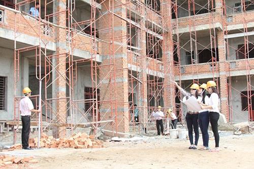 Xây dựng nhà và những vấn đề thường gặp khi xây nhà