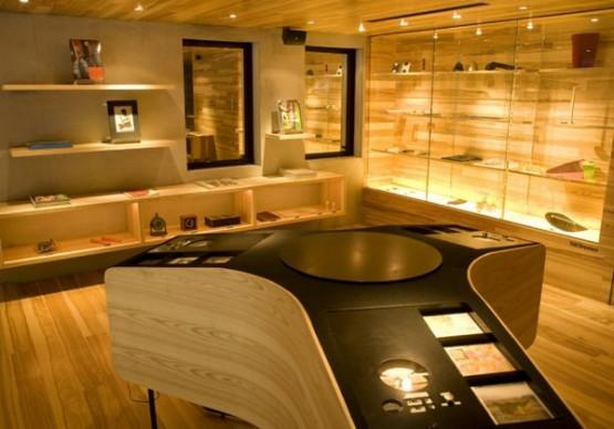 Thiết kế showroom 7