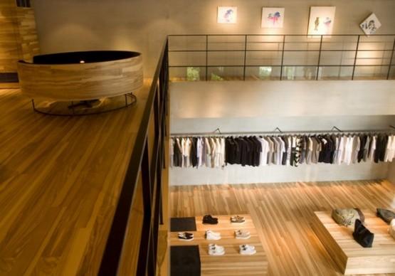 Thiết kế showroom 5