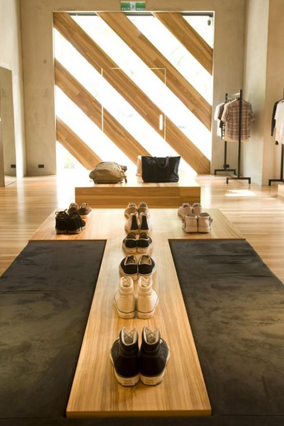 Thiết kế showroom 9