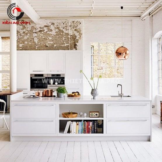 Thiết kế nội thất nhà bếp 3