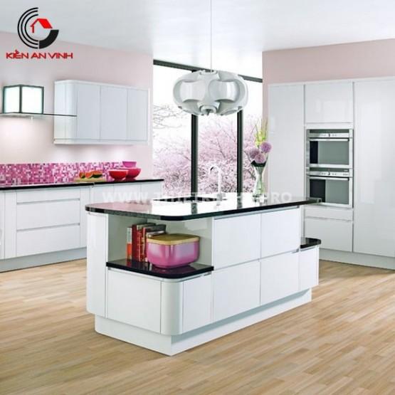 Thiết kế nội thất nhà bếp 8