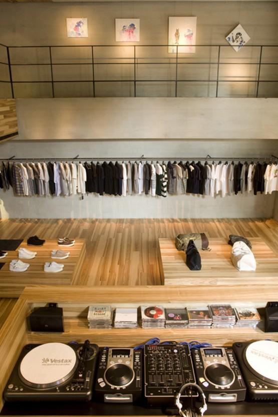 Thiết kế showroom 3