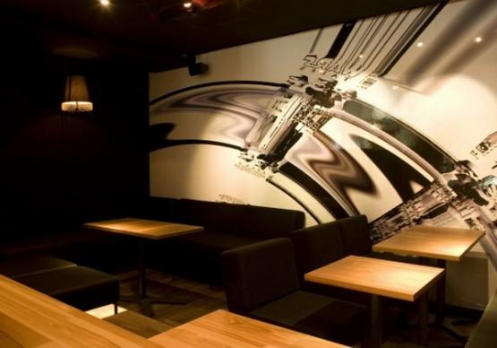 Thiết kế showroom 4
