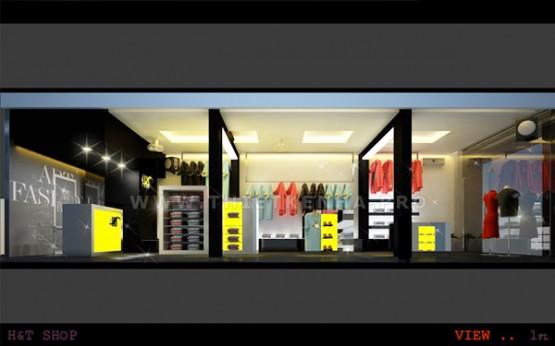 thiết kế shop 1