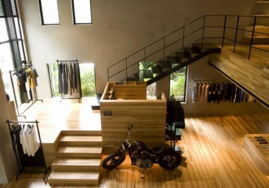 Thiết kế showroom 6