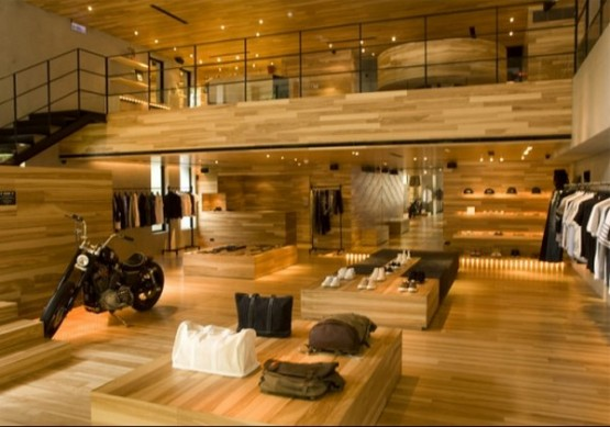 Thiết kế showroom 10