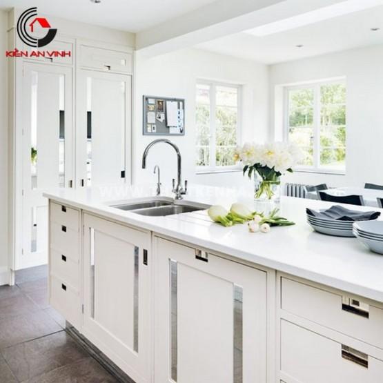 Thiết kế nội thất nhà bếp 5
