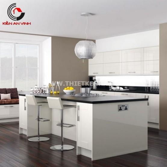 Thiết kế nội thất nhà bếp 6